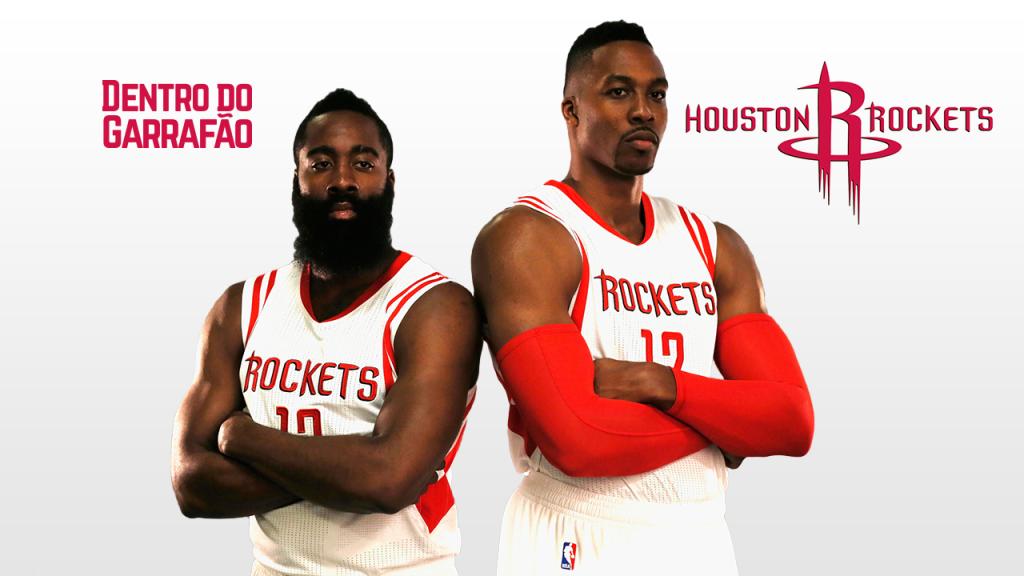 Prévia da temporada 2014-15 do Houston Rockets