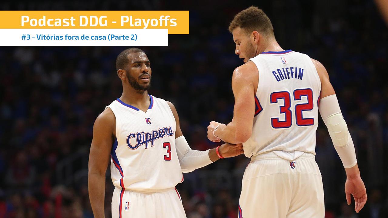 Parte 2 - Playoffs #3