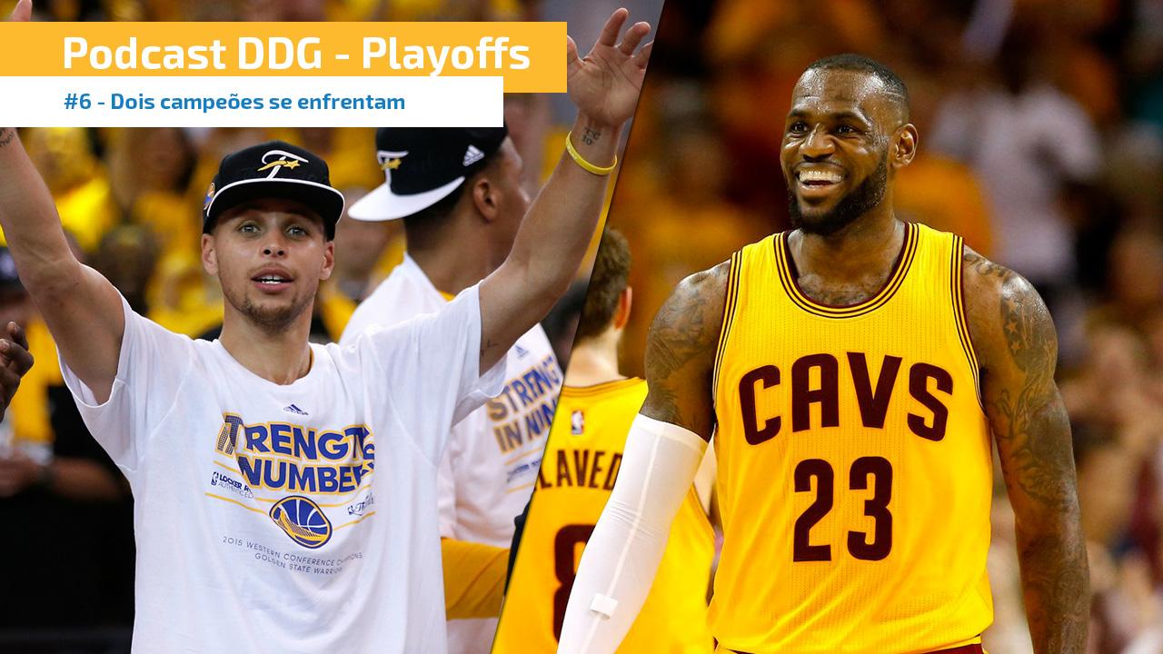 Playoffs #6 - Dois campeões se enfrentam